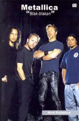 Metallica Blak-blakan