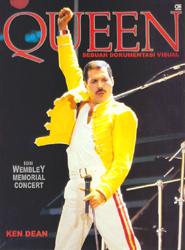 Queen - Sebuah Dokumentasi Visual