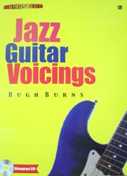 Jazz Guitar Voicings