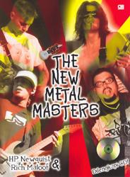 Teknik Dewa Gitar - The New Metal Masters