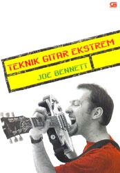 Teknik Gitar Ekstrem