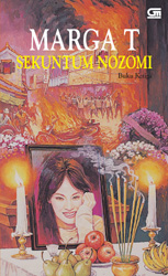 Sekuntum Nozomi - Buku Ketiga