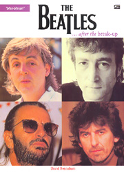 The Beatles After the Break-Up