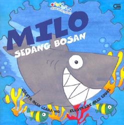 Milo Sedang Bosan