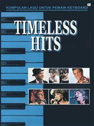 Kumpulan Lagu untuk Pemain Keyboard: Timeless Hits