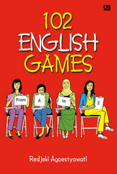 102 English Games - (From A to Z)