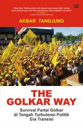 The Golkar Way: Survival Partai Golkar di Tengah Turbulensi Politik Era Transisi