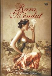 Rara Mendut, sebuah trilogi