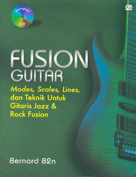 Fusion Guitar