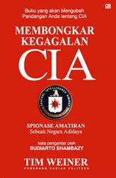 Membongkar Kegagalan CIA