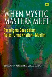 Paradigma Baru dalam Relasi Umat Kristiani-Muslim