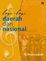 Lagu-lagu Daerah dan Nasional
