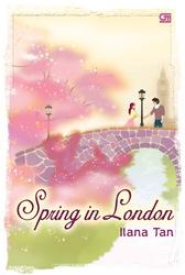MetroPop: Spring in London