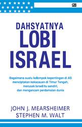 Dahsyatnya Lobi Israel