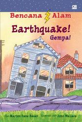 60+ Contoh Gambar Poster Tentang Gempa Bumi Terbaik ...