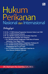 Hukum Perikanan Nasional dan Internasional