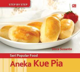 Aneka Kue Pia