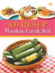 100 Resep Masakan Layak Jual