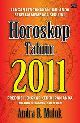Horoskop Tahun 2011