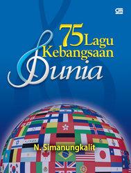 75 Lagu Kebangsaan Dunia