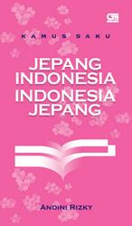 Kamus Saku Jepang - Indonesia / Indonesia - Jepang