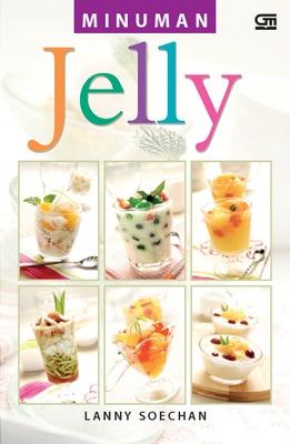 Minuman Jelly