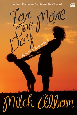 Satu Hari Bersamamu