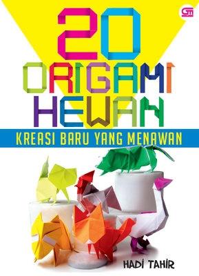 20 Origami Hewan: Kreasi Baru yang Menawan