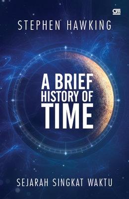 Sejarah Singkat Waktu