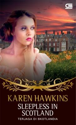 Historical Romance: Terjaga di Skotlandia