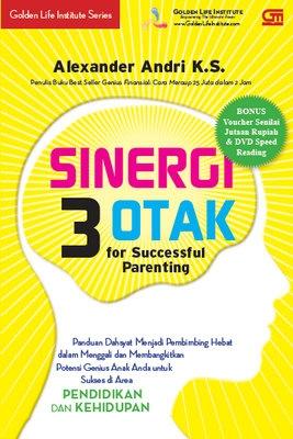 Sinergi 3 Otak (Bonus DVD)