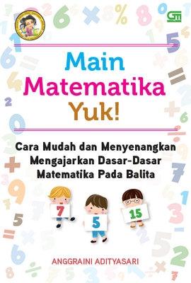 Main Matematika Yuk!