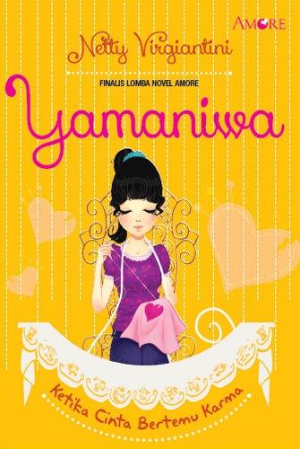 Amore: Yamaniwa