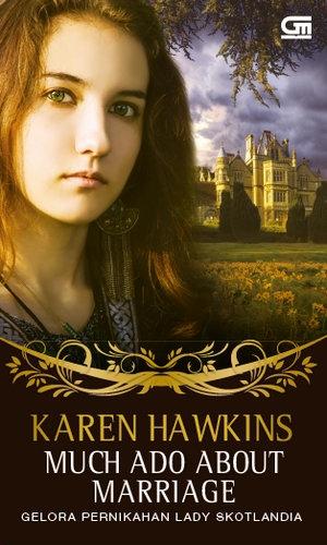 Historical Romance: Gelora Pernikahan Lady Skotlandia