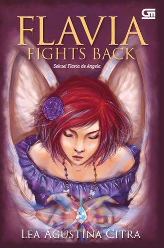 Flavia Fights Back