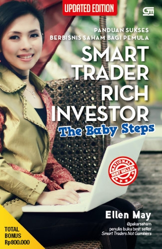 Smart Traders Rich Investor: The Baby Steps