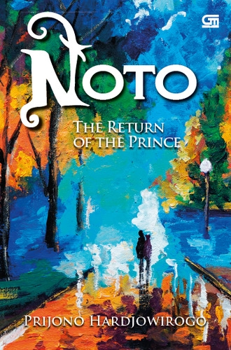 Noto: The Return of the Prince