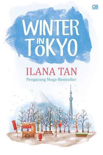 MetroPop: Winter in Tokyo