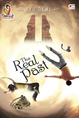 TeenLit: The Real Past