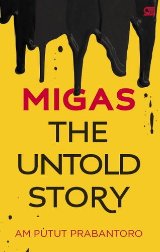 Migas The Untold Story
