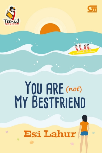You Are (Not) My Bestfriend