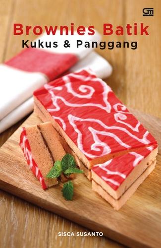 Brownies Batik Kukus & Panggang