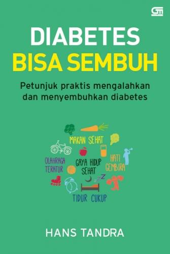 Diabetes Bisa Sembuh