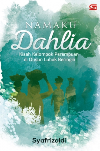 Namaku Dahlia