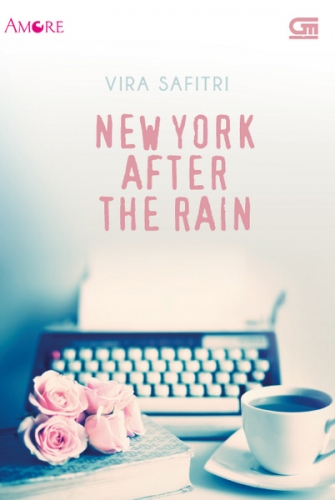 Amore: New York After The Rain
