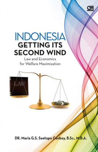 Indonesia Getting Its Second Wind