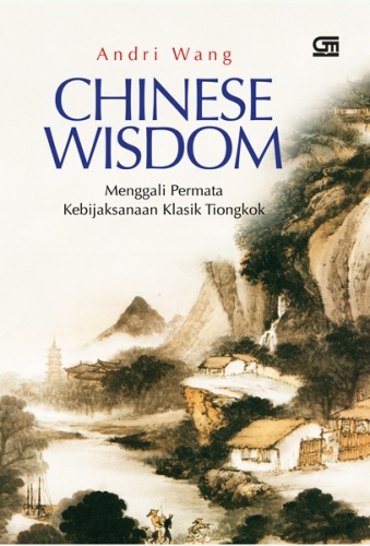 The Chinese Wisdom (HC)