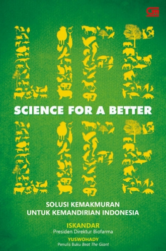 Life Science for a Better Life