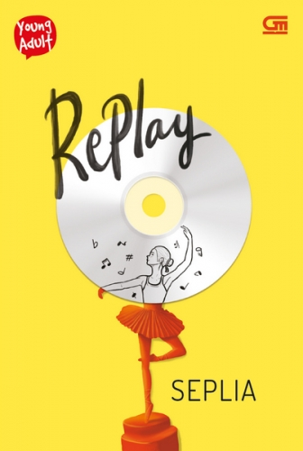 Young Adult: Replay