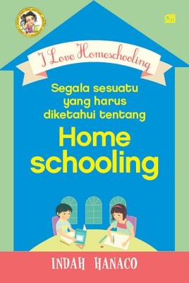 I Love Homeschooling